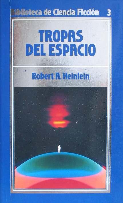 Tropas del Espacio - Robert A. Heinlein Hisparah_st85